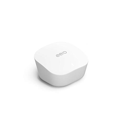 Amazon eero mesh WiFi router