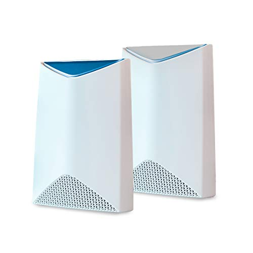 NETGEAR Orbi Pro Tri-Band Mesh WiFi System...