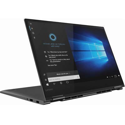 Lenovo Yoga 730 2-in-1 15.6' Full HD IPS...