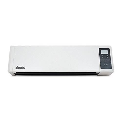 Doxie Q - Wireless Rechargeable Document...