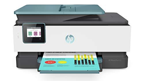 HP OfficeJet Pro 8035 All-in-One Wireless...