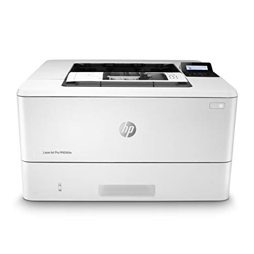 HP LaserJet Pro M404dw Monochrome Wireless...