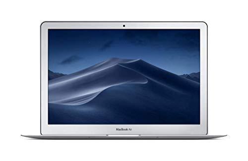 Apple 13' MacBook Air Core i5 CPU, 8GB RAM...