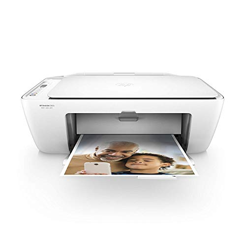 HP DeskJet 2655 All-in-One Compact Printer,...