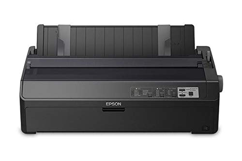 Epson Printer - Monochrome - dot-Matrix -...