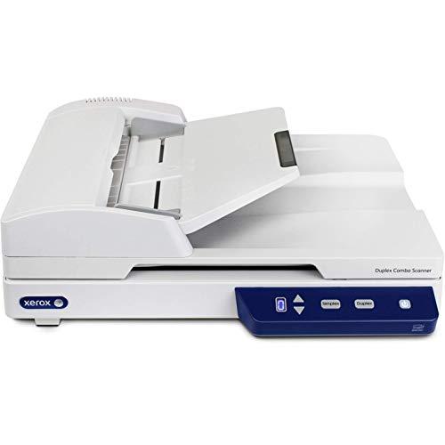 Xerox XD-COMBO Duplex Combo Flatbed Document...