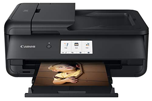 Canon PIXMA TS9520 Wireless Photo All In one...