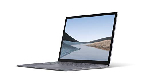Microsoft Surface Laptop 3 – 13.5'...