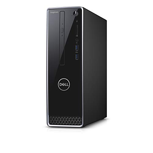 Dell Inspiron 3470 Desktop, 2 Year Onsite...