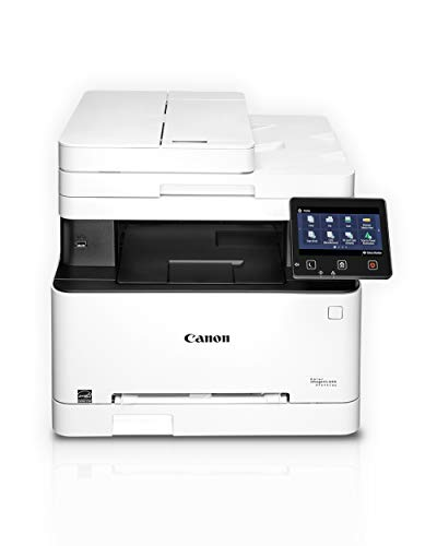 Canon Color imageCLASS MF644Cdw - All in One,...