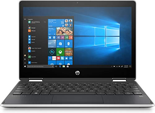 HP - Pavilion x360 2-in-1 11.6' Touch-Screen...