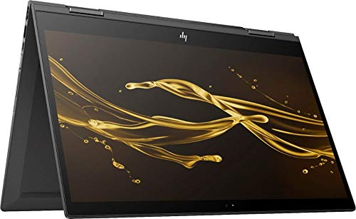 Latest_HP 2-in-1 15.6' FHD Touch Display High...