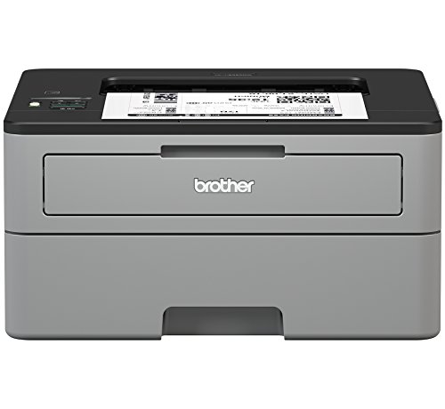 Brother Compact Monochrome Laser Printer,...