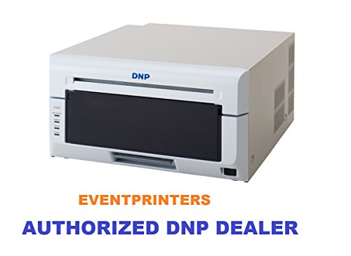 DNP DS820A 8' Professional Dye-Sublimation...