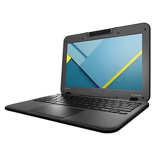 Lenovo N22 80SF0001US 11.6' Chromebook Intel...