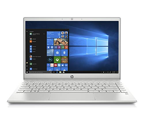 HP Pavilion 13-inch Light and Thin Laptop...