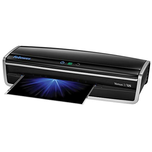 Fellowes Laminator Venus 2 125, Rapid 30-60...