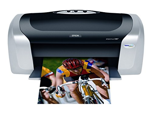 Epson Stylus C88+ Inkjet Printer Color 5760 x...