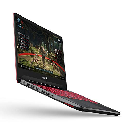"Asus TUF Gaming Laptop, 15.6"" IPS Level..."