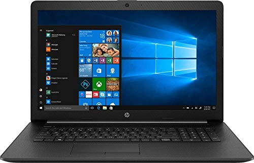 2019 HP 17.3' HD+ Flagship Home & Business...