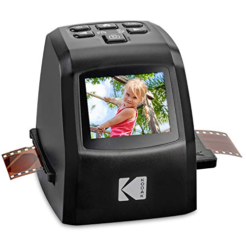 KODAK Mini Digital Film & Slide Scanner –...