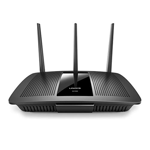 Linksys EA7300 Dual-Band Wi-Fi Router for...