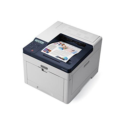 Xerox Phaser 6510/DN Color Printer, Amazon...