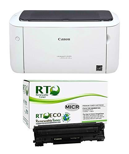 Renewable Toner ImageCLASS LBP6030W MICR...