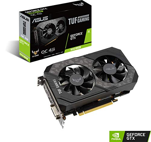 Asus TUF Gaming GeForce GTX 1650 Super...