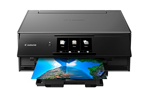 Canon TS9120 Wireless Printer with Scanner...