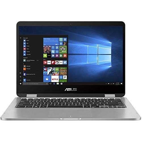 New ASUS VivoBook 2 in 1 Flip 14' FHD LCD...