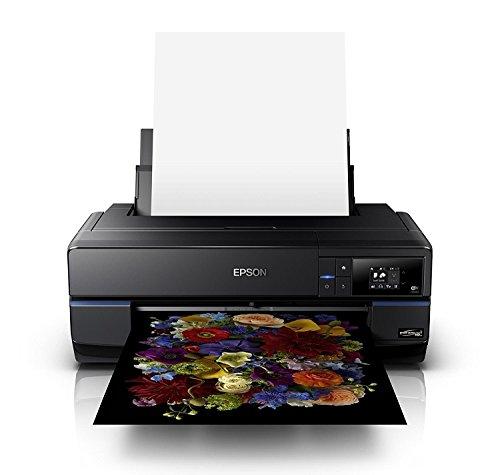 Epson SureColor P800 17' Inkjet Color...