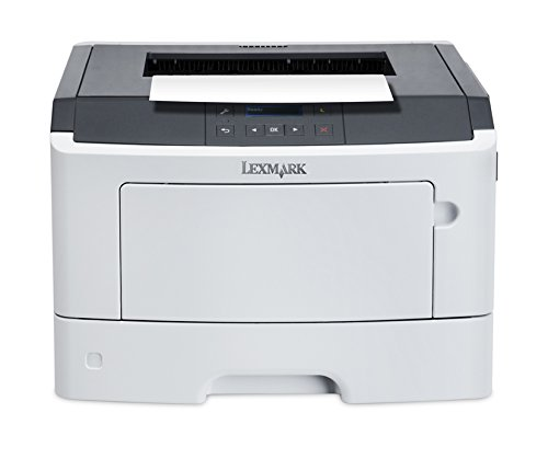 Lexmark 35S0060 MS310 MS312DN Laser Printer,...