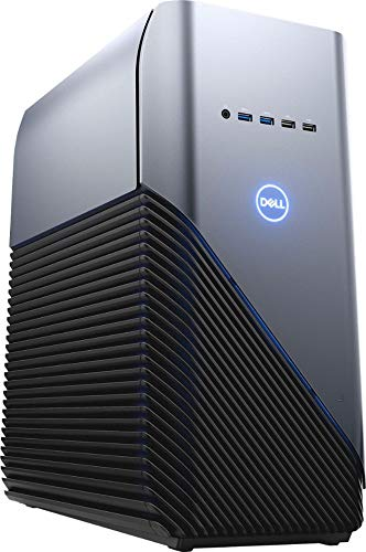Dell Inspiron Gaming PC Desktop AMD Ryzen 7...