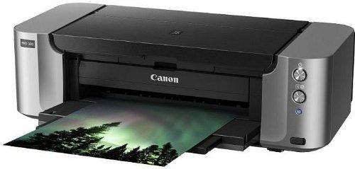 Canon PIXMA PRO-100 Professional Photo...