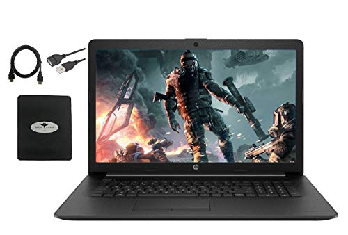 2020 Newest HP 17.3' HD+ Screen Laptop...