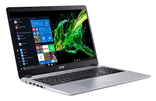 Acer Aspire 5 Slim Laptop, 15.6 inches Full...