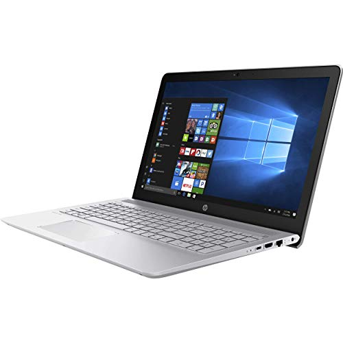 HP Pavilion 15 15.6' IPS Touchscreen Full HD...