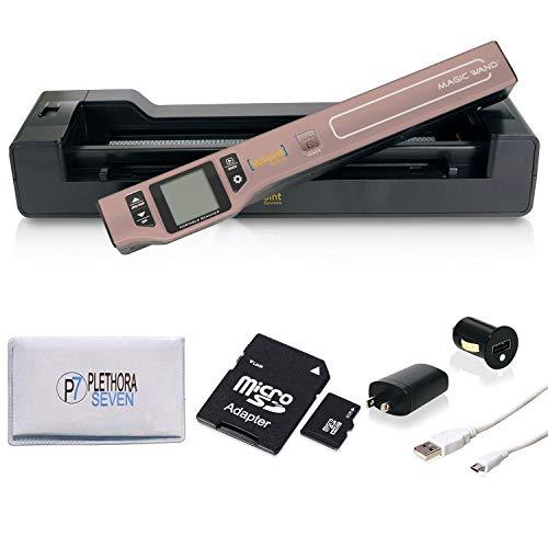 Vupoint ST470 Magic Wand Portable Scanner...