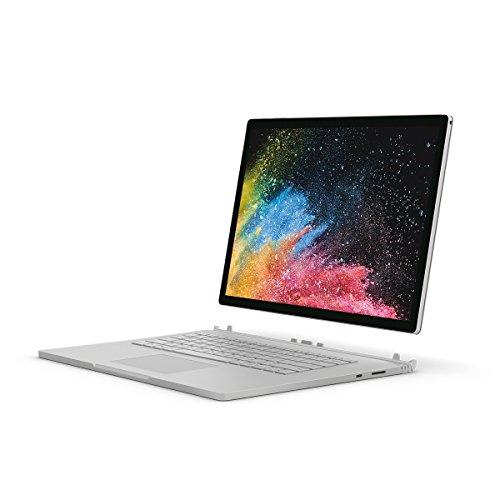 Microsoft Surface Book 2  15'(Intel Core i7,...