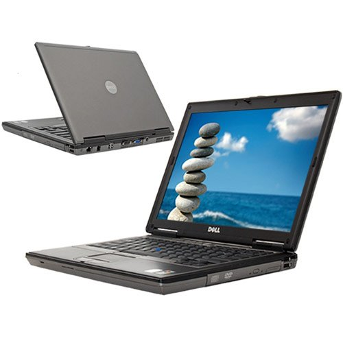 Dell Latitude D630 14.1-Inch Notebook PC (OS...