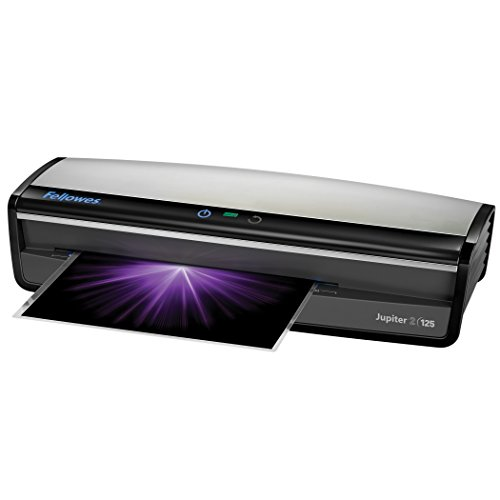 Fellowes Laminator  Jupiter 2 125, Rapid 1...