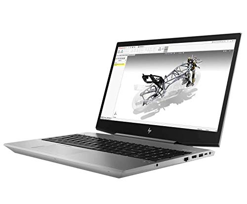 2019 Newest HP Zbook 15V G5 15.6' FHD...