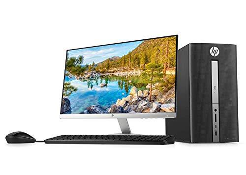 2018 HP Pavilion 570 23' Full HD Desktop...