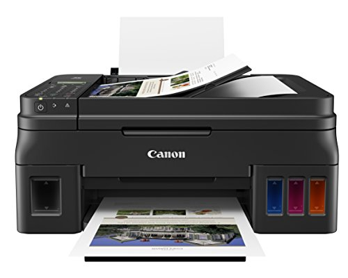Canon Pixma G4210 Wireless MegaTank...