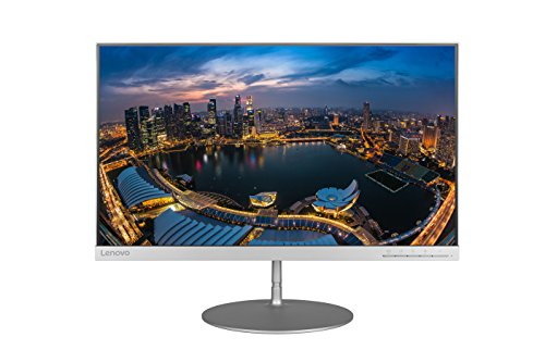 Lenovo 27' Screen LED-Lit Monitor L27q-20...