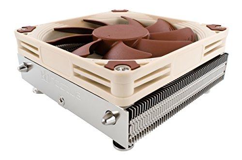 Noctua NH-L9i, Premium Low-Profile CPU Cooler...