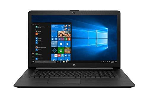 HP (17-BY1053DX) 17.3 Laptop - Core i5-8265U...