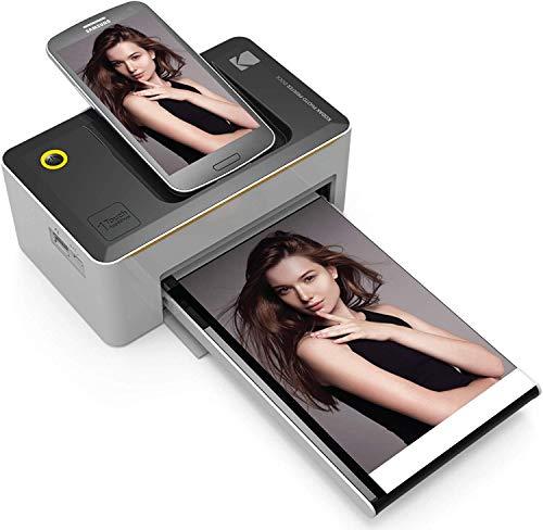 """Kodak Dock & Wi-Fi Portable 4x6"""" Instant..."""