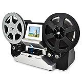 8mm & Super 8 Reels to Digital MovieMaker...